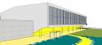 Buduća sportska dvorana