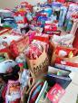 Božićna humantarna akcija