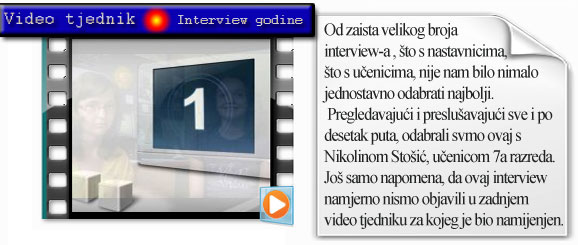 Klikni za interview
